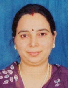 Baijasmita Nanda