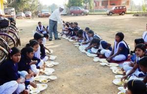 Maa Santoshi Hi School Anseikala Miringsingha