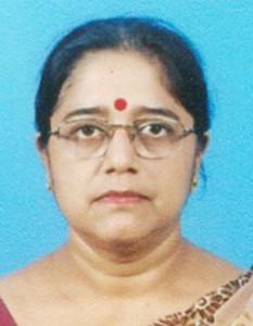 Ratna Chattopadhyay